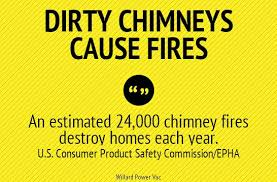 Dirty Chimney Add